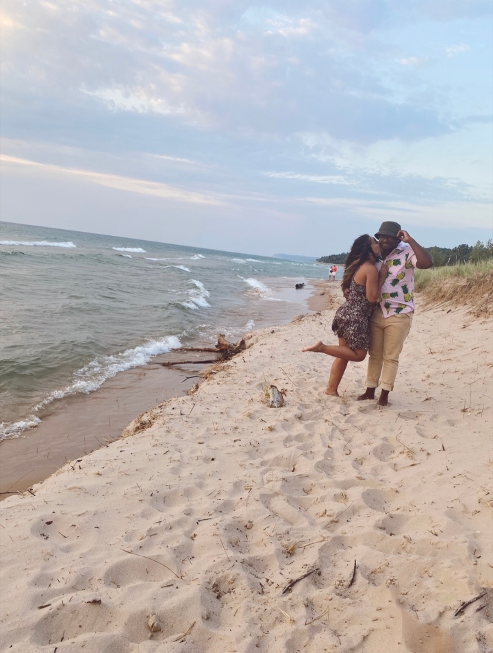 Our Socially Distanced Vacation in Northern Michigan